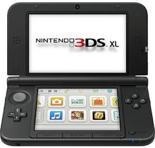 닌텐도 3DS XL
