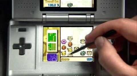 Pokemon Trozei USA Commercial