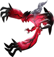 Support Yveltal