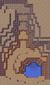 에메랄드 해저동굴 마지막방