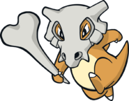 104Cubone Dream 2