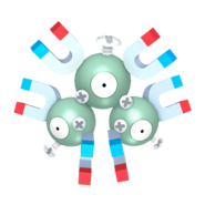 082Magneton Pokémon HOME