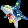 319Sharpedo Mega Pokémon HOME