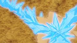 Brock Mega Steelix Stone Edge