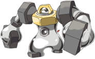 Melmetal-Pokemon-Go