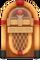 도트 아이콘 주크박스 6
