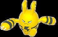 239Elekid Pokémon HOME