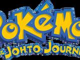The Johto Journeys