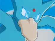 Golduck Confusion