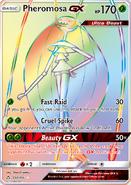 Pheromosa GX Ultra Prism 158