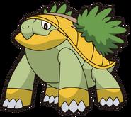 Grotle Pokémon Wiki Fandom Powered By Wikia
