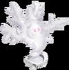 864Cursola Pokémon HOME