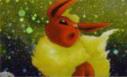 Flareon (EX- Unseen Forces)