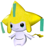385Jirachi Pokemon Colosseum