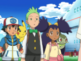 BW125: Farewell, Unova! Setting Sail for New Adventures!