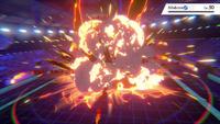 G-Max Fireball