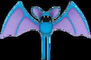 041Zubat Pokémon PokéPark
