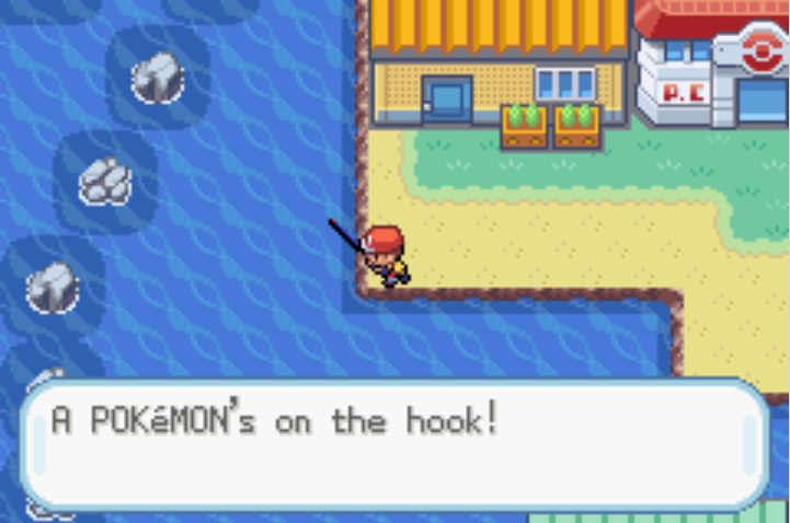 how to get gen 2 pokemon in fire red