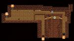 ORAS 여울의 동굴 지하얼음방 입구