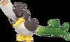083Farfetch'd Galarian Pokémon HOME