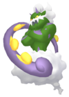 641Tornadus Incarnate Forme Pokémon HOME