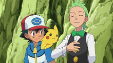 Pokemon Black White Screenshot 0245