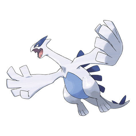 Lugia | Pokémon Wiki | FANDOM powered by Wikia