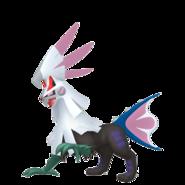773Silvally Ghost Pokémon HOME