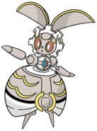 801Magearna Dream 2