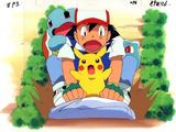 Pokémon Anime
