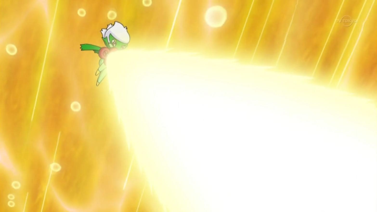 Pokemon light platinum evolution roserade