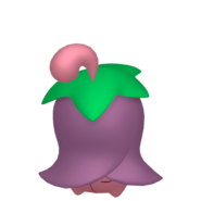 421Cherrim Overcast Pokémon HOME