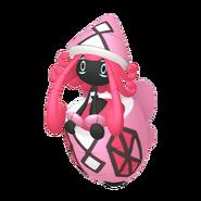 786Tapu Lele Pokémon HOME
