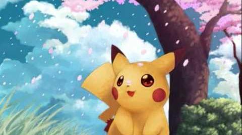 Pokemon Best Wishes! (Full Version)