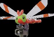 193Yanma Detective Pikachu