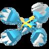 376Metagross Mega Pokémon HOME