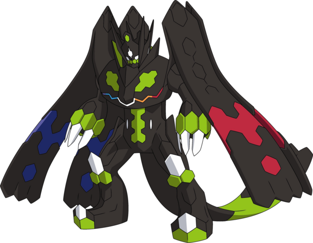 File:718Zygarde-Perfect XY anime.png