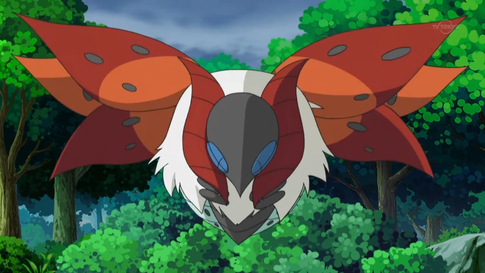 Image result for volcarona