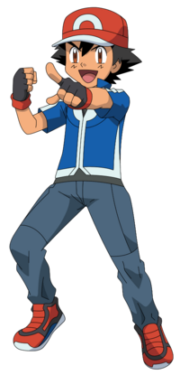 Ash XY-01