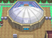 Pokémon Contest Hall