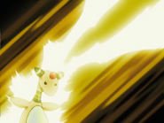 Watt Ampharos Thunder Shock