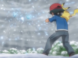XY057: Thawing an Icy Panic!