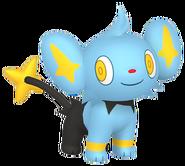 403Shinx Pokémon HOME