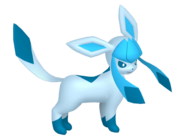 471Glaceon Pokémon HOME