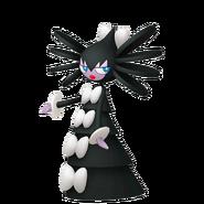 576Gothitelle Pokémon HOME
