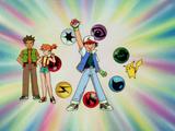 Pokémon - Theme Songs
