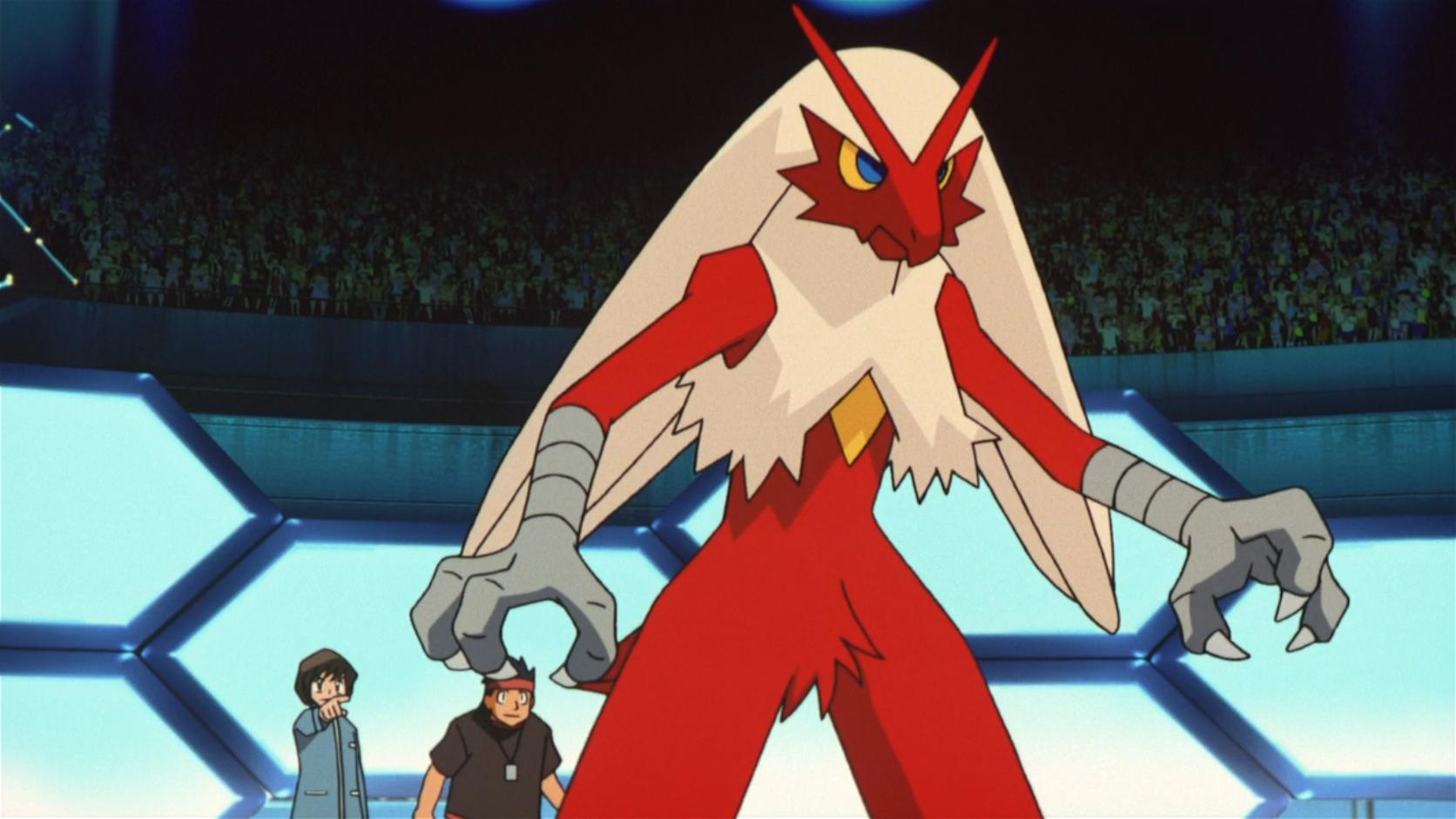 Rafe's Blaziken | Pokémon Wiki | FANDOM powered by Wikia