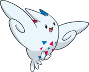 468Togekiss Dream
