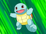 Ash Squirtle