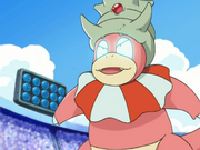 Conway Slowking Psychic